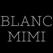 블랑미미 icon