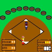 고전 야구게임 icon