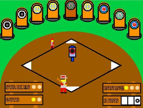 고전 야구게임 screenshot 3