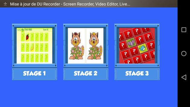 لعبة ابحث عن الزوج screenshot 1