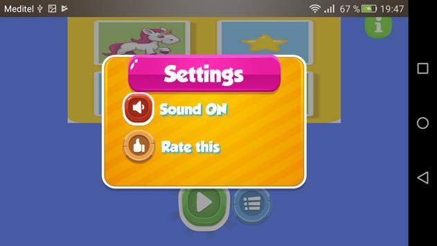 لعبة ابحث عن الزوج screenshot 23