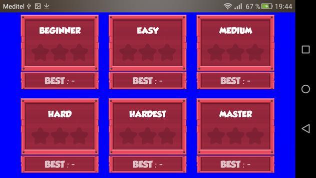 لعبة ابحث عن الزوج screenshot 2