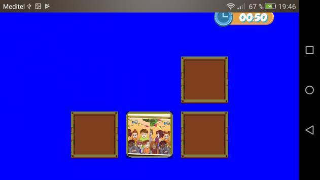 لعبة ابحث عن الزوج screenshot 6