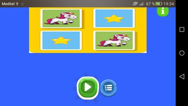 لعبة ابحث عن الزوج screenshot 8