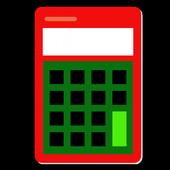 آلة حاسبة جزائرية icon