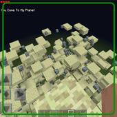Space PE Mod Installer icon
