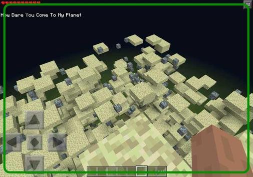 Space PE Mod Installer apk screenshot