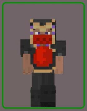 Samurai Craft Mod Installer apk screenshot