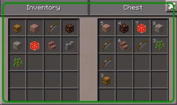 Open Chests Mod Installer apk screenshot