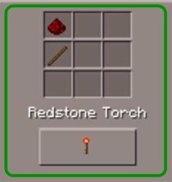RedstoneCraft Mod screenshot 2