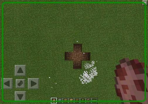 Powerful Rain Mod screenshot 2