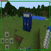 Who Doctor Mod Installer icon