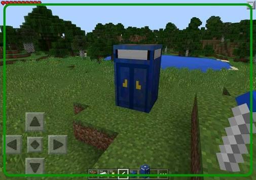 Who Doctor Mod Installer poster