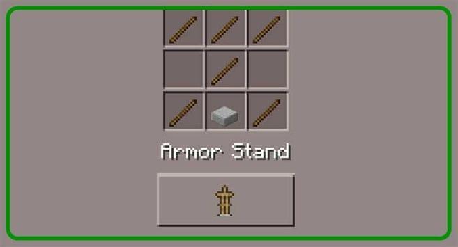 Armor Stand Mod Installer poster