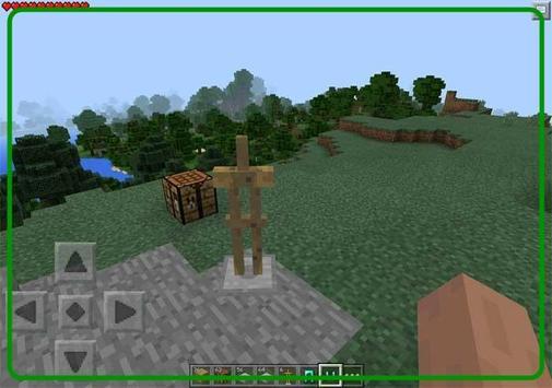 Armor Stand Mod Installer apk screenshot