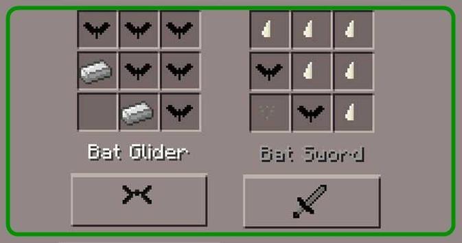 Bats Mod Installer apk screenshot