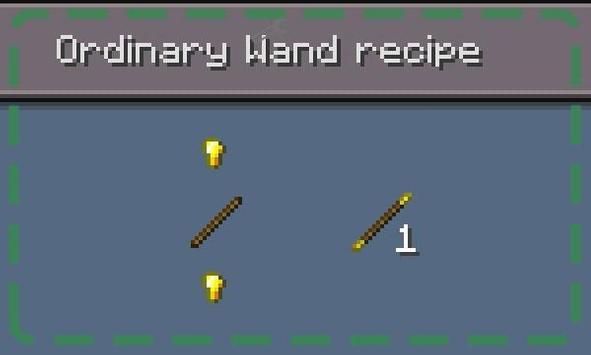 Wizardry Robes Mod Installer screenshot 1