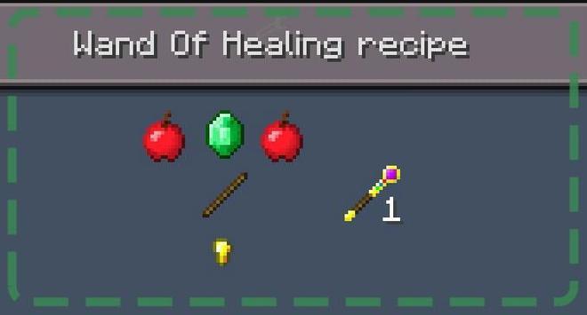 Wizardry Robes Mod Installer screenshot 6
