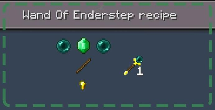 Wizardry Robes Mod Installer screenshot 7