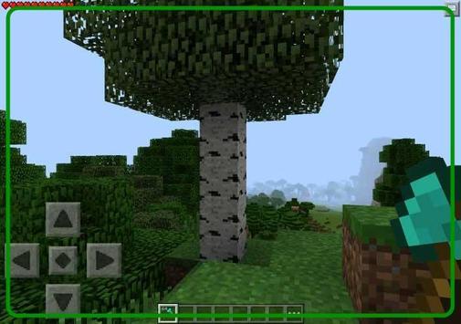 Tree Capitator Mod Installer poster