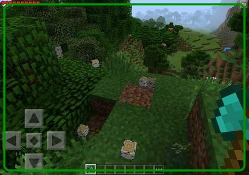 Tree Capitator Mod Installer apk screenshot