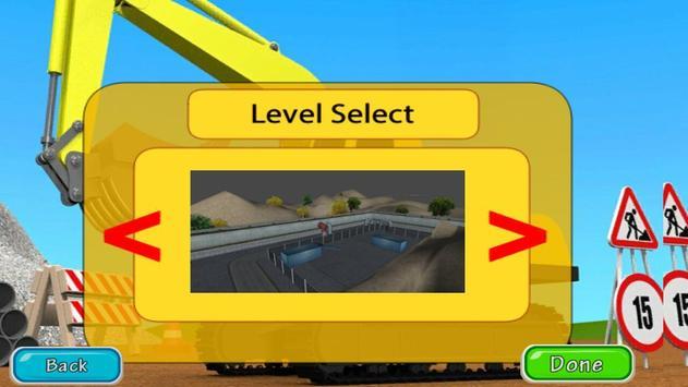 Real Excavator Simulator screenshot 5
