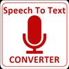 Speech To Text converter - Voice Notes Typing App biểu tượng