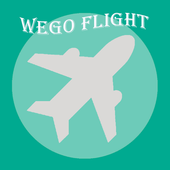 Guide for Wego Flights & Hotels icon
