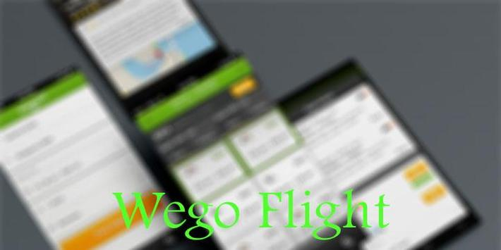 Guide for Wego Flights & Hotels poster