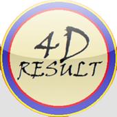 i4DResult icon
