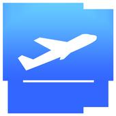 台灣航班通—最即時航班資訊 icon