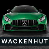 Wackenhut icon