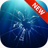 Broken Glass Wallpapers icon