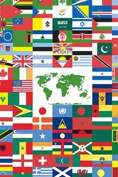 Flags Wallpapers apk screenshot