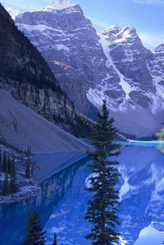 Landscape Wallpapers apk screenshot