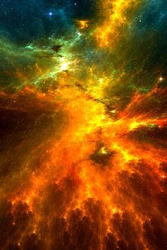 Space Wallpapers screenshot 3