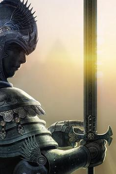Sword Wallpapers apk screenshot