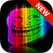 Troll Face Wallpapers icon