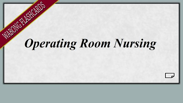 Certified Nurse Operating Room CNOR Practice Exam for Android - APK ...