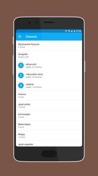 Dziennik - Librus | Librus Synergia apk screenshot