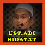 Kajian Sunnah Ustadz Adi Hidayat icon