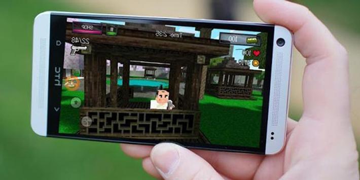 Cops VS Robbers - Multiplayer screenshot 1