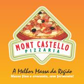 Mont Castello Pizzaria icon