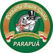 Buon Gusto Parapuã icon
