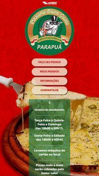 Buon Gusto Parapuã screenshot 3