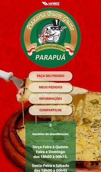 Buon Gusto Parapuã screenshot 6