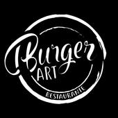 Burger Art icon