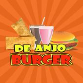 De Anjo Burger icon