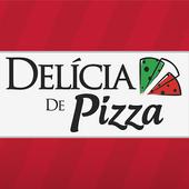 Delícia de Pizza icon
