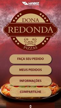 Dona Redonda Cajamar poster